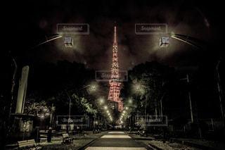 東京タワーの写真・画像素材[1188339]
