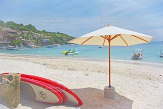 バリ島のビーチ - No.1172935