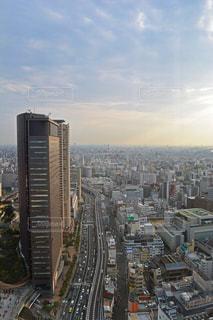 都会の景色 - No.1173442
