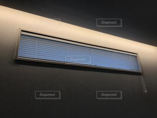 間接照明の写真・画像素材[1183757]