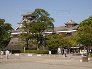 熊本城の写真・画像素材[1173111]