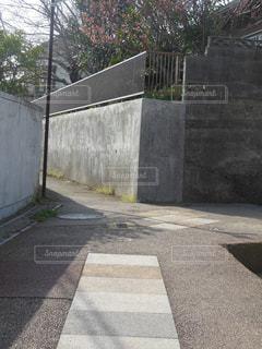 分かれ道の写真・画像素材[1173735]