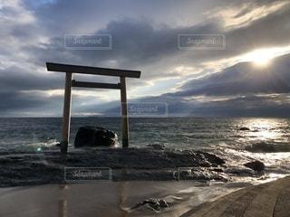 愛知県知多半島のパワースポットです!の写真・画像素材[2106987]