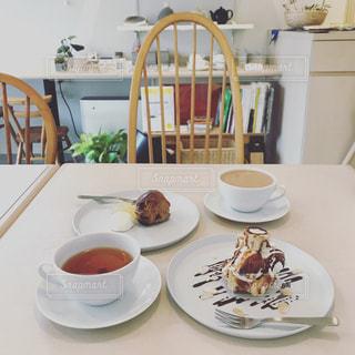 紅茶専門店の写真・画像素材[1175253]