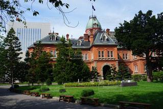 札幌市役所の写真・画像素材[1175789]