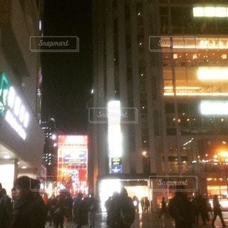 夜の写真・画像素材[38380]