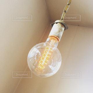 まるみのある灯り - No.1177170