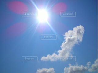 太陽の写真・画像素材[1177254]
