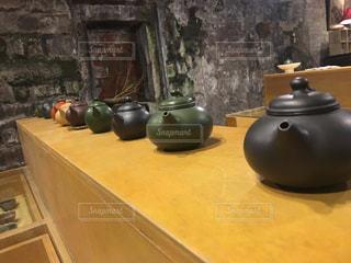 台湾といえばお茶屋さんの写真・画像素材[1184137]