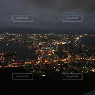 函館山からの写真・画像素材[1372677]