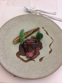京都大学内でのフランス料理の写真・画像素材[1178857]