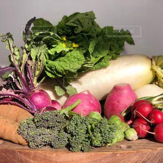美味しい野菜の写真・画像素材[1180802]