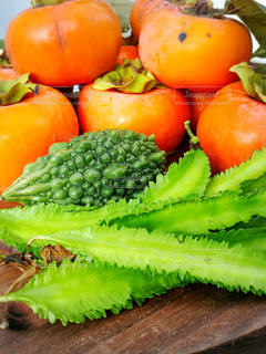 鮮やかな食べ物の写真・画像素材[1181379]