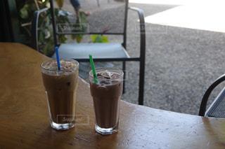 cafe timeの写真・画像素材[1212710]