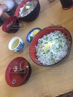 食べ物の写真・画像素材[39542]