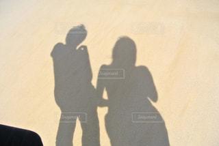 影の写真・画像素材[1187961]