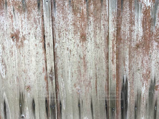 古い木の壁の写真・画像素材[1181954]