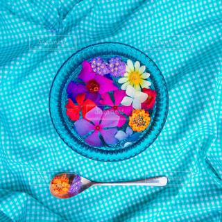 香りを食べるの写真・画像素材[1183034]