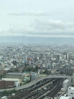 大都市の風景の写真・画像素材[1211840]