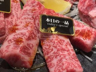 美しい肉たちの写真・画像素材[1185788]