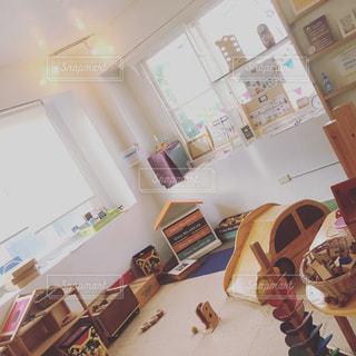子供部屋の写真・画像素材[1183992]
