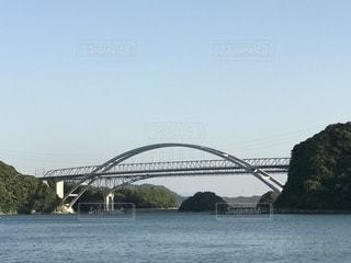 天草五橋 1号橋と天城橋の写真・画像素材[1183976]