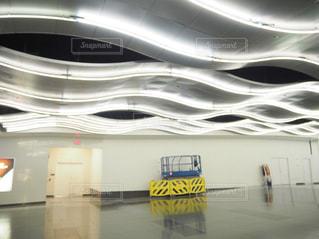 ラスベガスの空港の写真・画像素材[1280213]