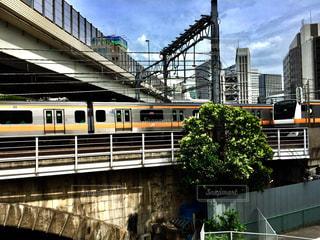 東京の電車関連の写真・画像素材[1233851]