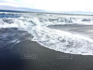 波の音がするからの写真・画像素材[1264989]