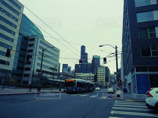 街並みの写真・画像素材[307409]