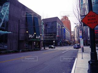 街並みの写真・画像素材[307414]