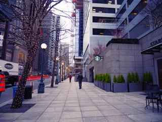 街並みの写真・画像素材[307422]