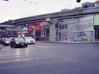 街並みの写真・画像素材[307427]