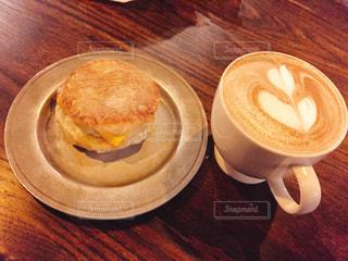 カフェの写真・画像素材[307469]