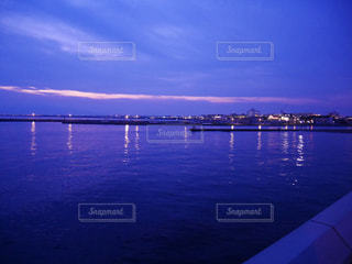 海の写真・画像素材[698303]