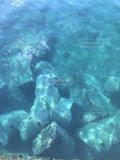 きれいな海の写真・画像素材[1184996]