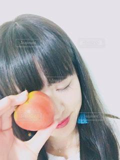 トマトと女の人 - No.1190028