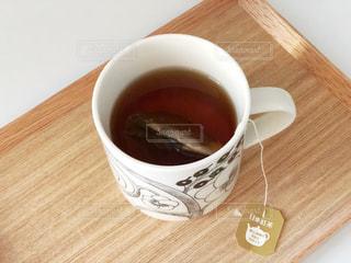 生姜紅茶で身体ポカポカの写真・画像素材[1185622]