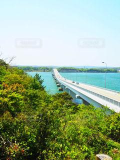 能登島大橋の写真・画像素材[1187678]