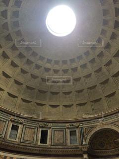 ローマ市内にての写真・画像素材[1188996]