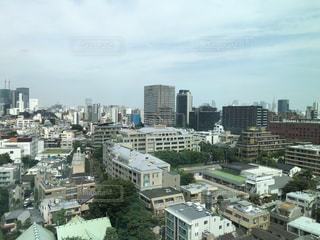 都市の景色の写真・画像素材[1263057]