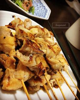 料理できない大学生でも美味しい焼き鳥はつくれる!!!の写真・画像素材[1189393]