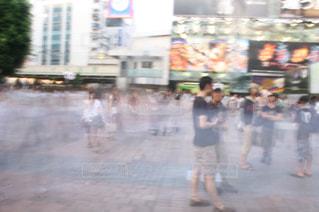 渋谷1号の写真・画像素材[1209489]