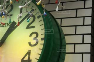 時計の写真・画像素材[1209497]