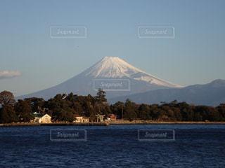 富士山2大瀬よりの写真・画像素材[1198731]