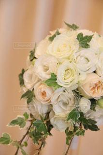 結婚式ブーケの写真・画像素材[1199339]