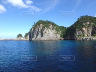 島の写真・画像素材[1230783]