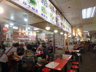 台湾の地下街の写真・画像素材[1232432]