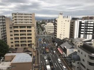 藤崎宮前駅より藤崎宮参道の写真・画像素材[1194424]