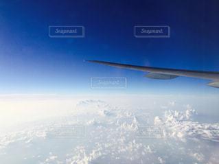 空の写真・画像素材[206677]